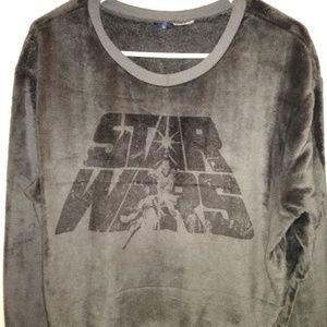 Star Wars soft top, M
